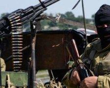 Боевики обстреляли Красногоровку