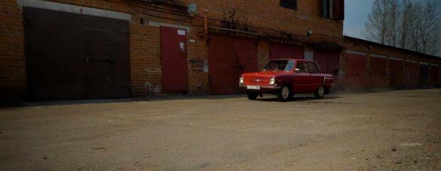 Запорожец, фото: скриншот из видео