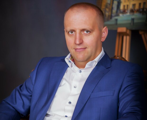 Рябошапка призначив заступника у ГПУ: що відомо про колишнього співробітника СБУ Трепака