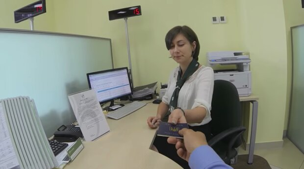 Центр занятости, скриншот: YouTube