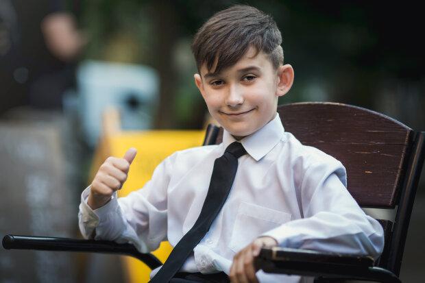 Проект в поддержку детей с аутизмом
