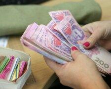 Зарплати українців