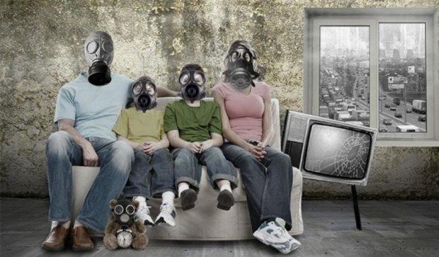 Треть людей страдают от загрязненного воздуха в помещениях