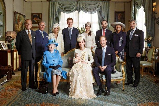 """Кумедні прізвиська, які дали одне одному члени королівської сім'ї: хто """"лисий"""", а хто """"ледарка"""""""