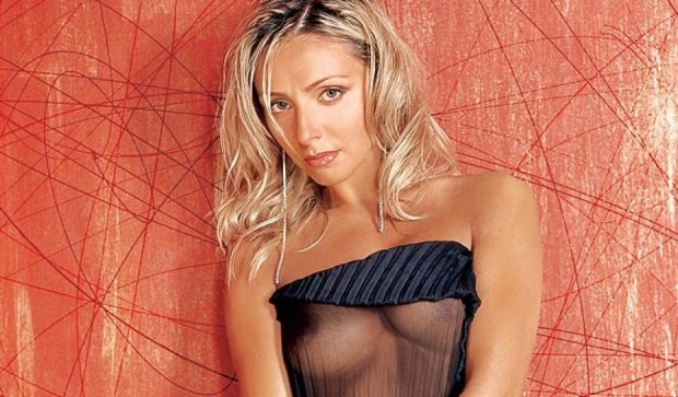 Тетяна Навка знялась в еротичній фотосесії (фото)