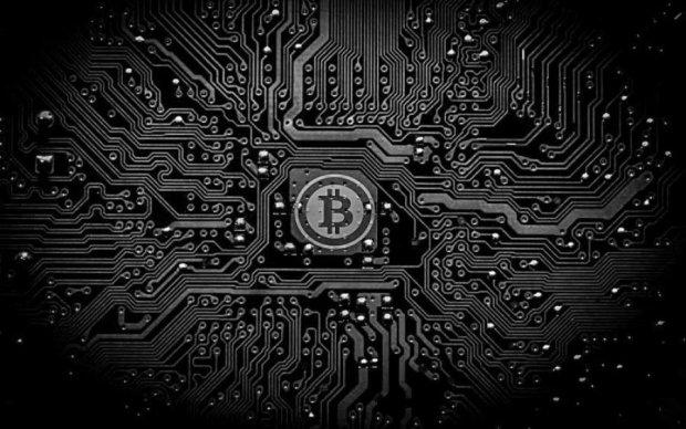 Курс біткоіна 22 квітня: головна криптовалюта перейшла на темний бік