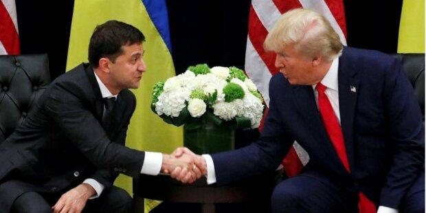 О чем Зеленский говорил с Трампом в США: Донбасс, коррупция, энергетическая независимость и прочее