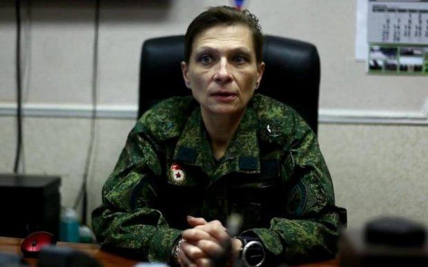 Розповідь терористки: під українським прапором вбивала воїнів АТО