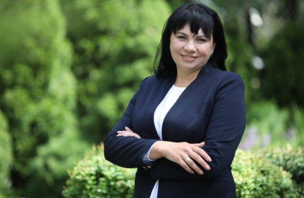 Татьяна Грищенко: биография и досье, компромат, скрин - Фейсбук