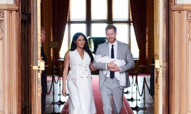 Син Маркл залишиться без найголовнішого: рішення королівської родини здивувало світ