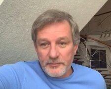 Андрій Пальчевський, скріншот із відео: Facebook