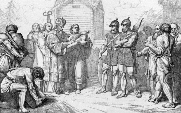 Хрещення Русі: факти, версії та домисли