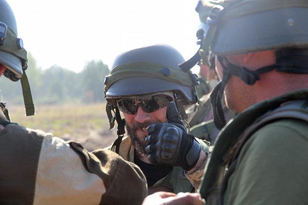 Военные учения НАТО в Украине
