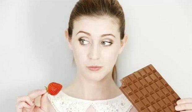 Шоколад покращує інтимне життя
