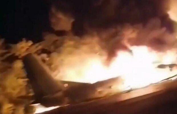 800 часов, 10 взлетов и посадок - стали известны последние слова пилота АН-26, который разбился в Чугуеве