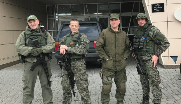 батальйон Прилєпіна