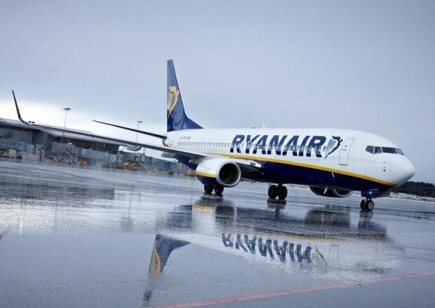 Забудьте про Ryanair: популярний лоукост закриває рейси з Києва