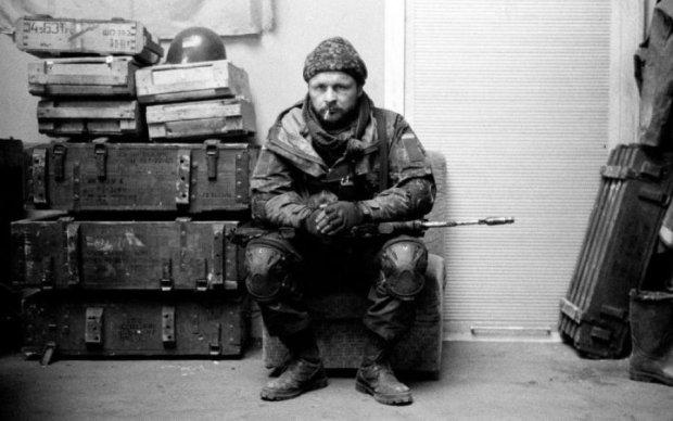 Совок живий: губернатор зганяє солдат АТО на перегляд Кіборгів