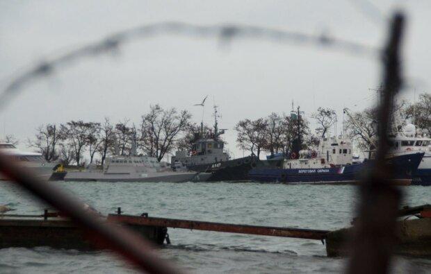 """Командувач ВМФ розповів, що накоїла Росія з захопленими кораблями: """"Зняли унітази, розетки, угробили все..."""""""