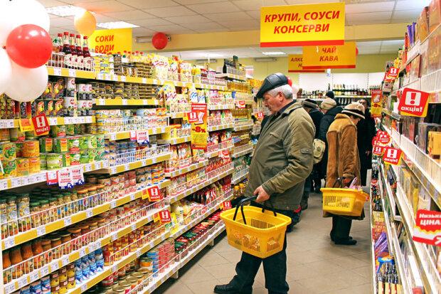 В магазині, debaty.sumy.ua