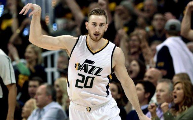 НБА: Бостон посилився лідером Юти