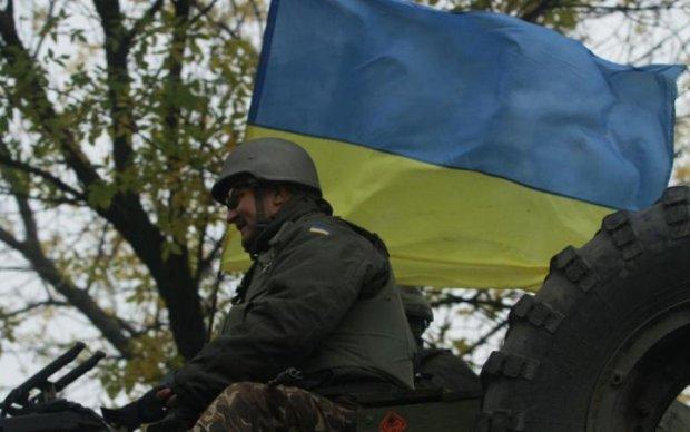 Без війни: на Донбасі показали світанок мрії і миру