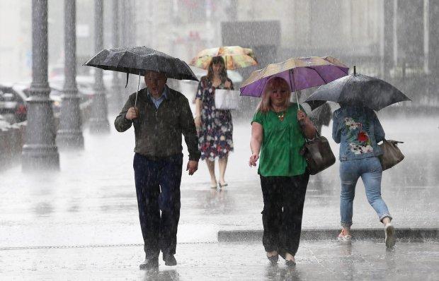 """Погода на неделю: """"черный понедельник"""" для украинцев будет продолжаться 7 дней, синоптики встревожили прогнозом"""