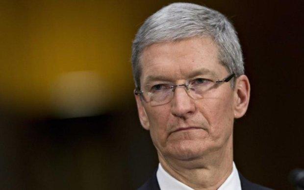 Важливий кадр кинув корпорацію Apple
