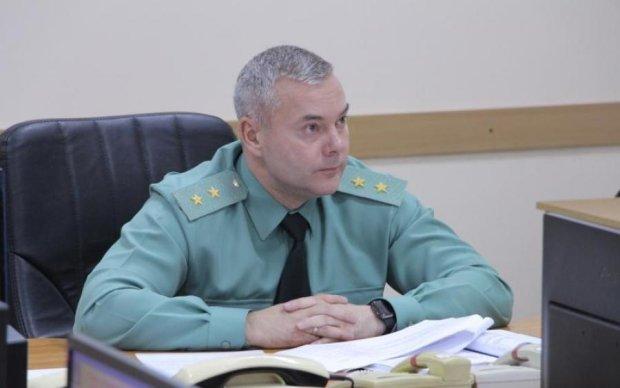 """Глава ОС Наев объяснил, что за деньги ему """"капнули"""" из Крыма"""