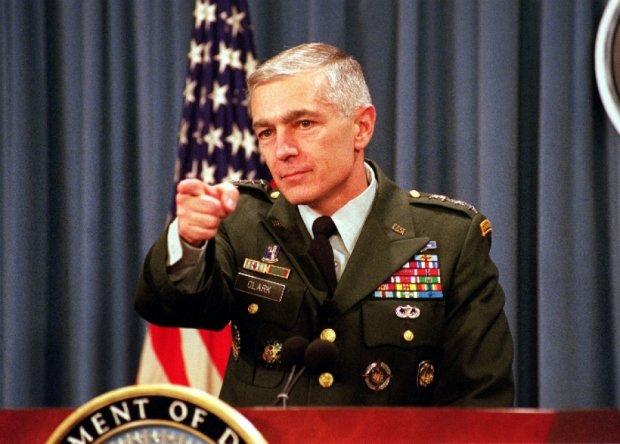 Американський генерал  спрогнозував нове вторгнення в Україну