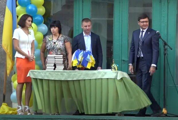 Из тернопольских школьников снимут бантики 1 сентября