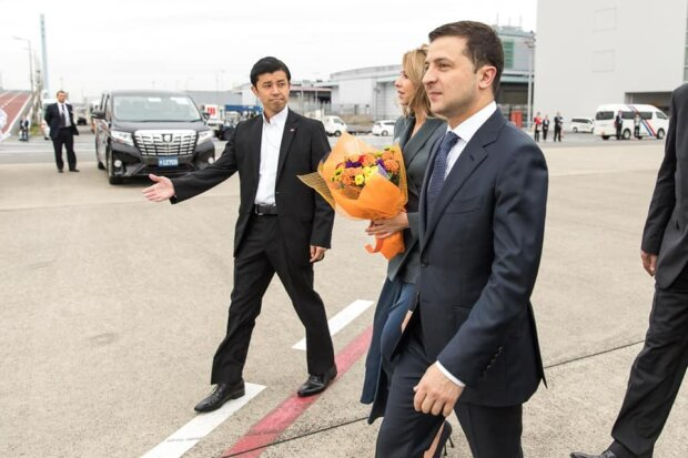 Безвізовий режим та Олімпіада 2020: Зеленський обнадіяв українців у Японії, деталі