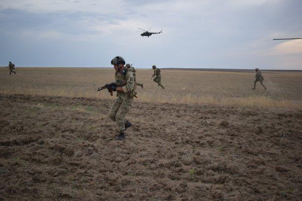 У мережі показали висадку бійців ЗСУ на Донбасі: перемога точно за нами