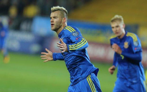 Украина - Мальта: Где смотреть матч