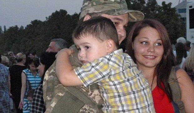 Дніпропетровщина зустріла своїх воїнів-танкістів (фото)