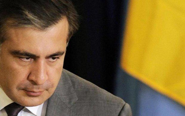 99% подписчиков Саакашвили в Twitter оказались фальшивыми, - Григорян