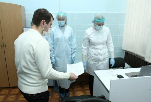 Вакцинация, фото: slovoidilo.ua