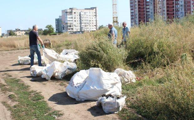 Одесса утопает в мусоре: что скрывается в закоулках жемчужины моря, - кадры апокалипсиса