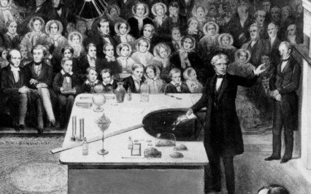 Годовщина смерти Майкла Фарадея: интересные факты о физике