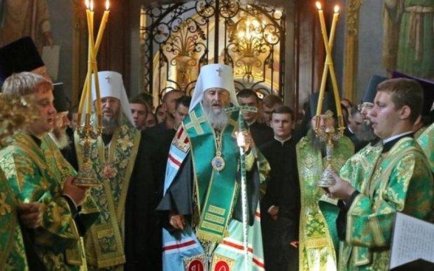 Московские попы сделали новое заявление о единой УПЦ