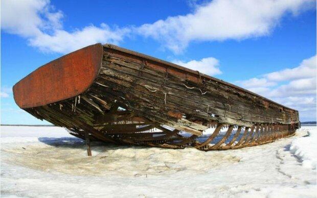 Ноев ковчег наконец-то нашли: видео