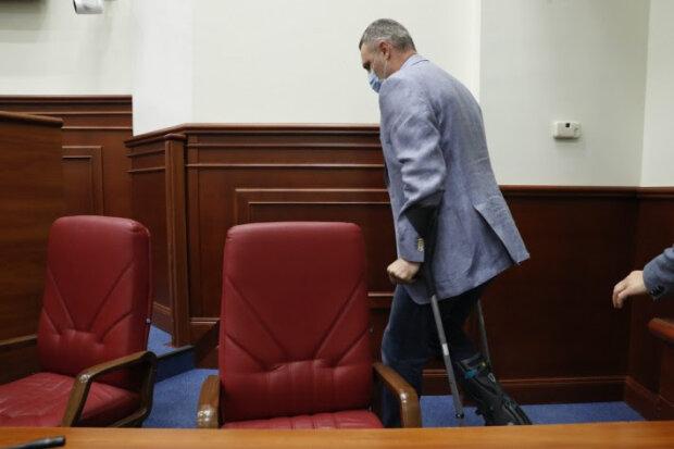 Віталій Кличко, фото kyivcity.gov.ua