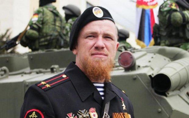 """Терорист """"Бармен"""" зустрівся з """"Моторолою"""""""