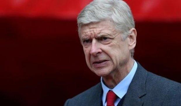 """Тренер """"Арсенала"""" покине команду після 20 років роботи"""