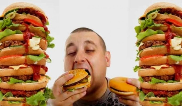 Как обуздать свой аппетит: 8 советов