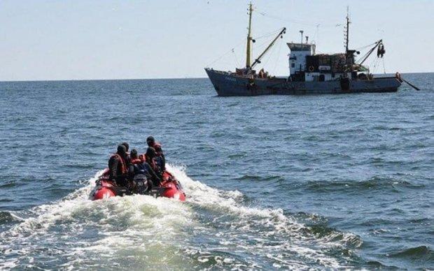 Украинские моряки попали в лапы ФСБ: шьют дело