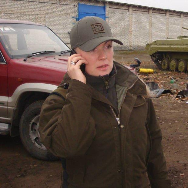 Вдова героя АТО срочно обратилась к украинцам: люди пытаются об этом молчать