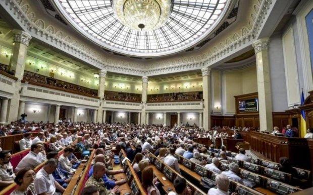 Медведчук: дії влади знищують економіку країни