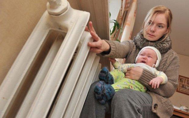 """Адские тарифы и холодные жилища: у Гройсмана перевели стрелки на украинцев, """"экономить надо"""", это уже предел"""