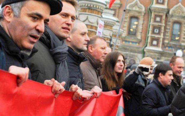 Раскрыто настоящее предназначение Навального